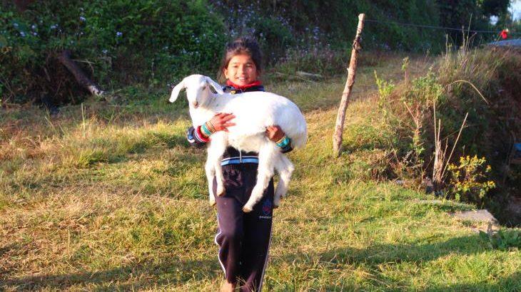 生を噛みしめるネパールの旅〜命に直結する自給自足生活の極意〜