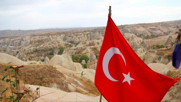 アジアとヨーロッパの間で、トルコ満喫~東ヨーロッパもつまみ食い~