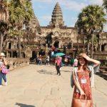 王道東南アジア旅!都会なホーチミン& 賑やかホイアン&シェムリアップで遺跡の虜に!