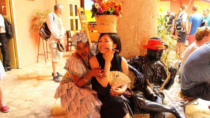 情熱の国キューバとメキシコ周遊旅!