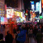 「わたし、夜遊びに目覚めちゃいました」ニューヨーク女子1人旅、この魅力を伝えたい。
