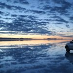 写真でも全ては伝わらないウユニの絶景・ボリビアの世界へ
