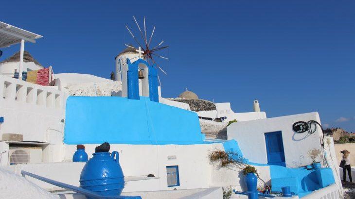 写真映えしかしない2か国巡り!ハネムーン以外のギリシャ、ヨーグルト以外のブルガリア発掘の旅