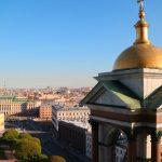 芸術の都と美しい古都、そして歴史の都を巡る旅 —サンクトペテルブルク、リガ、キエフ、そしてイスタンブールへ—