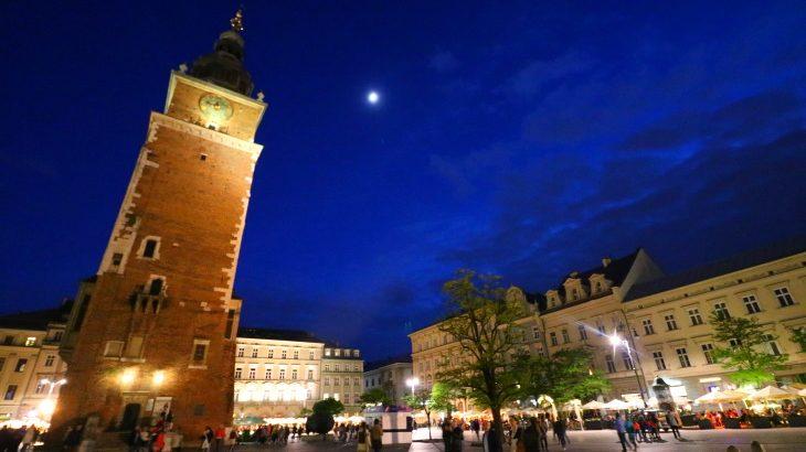 ヨーロッパの深掘りをするなら中欧の都「ワルシャワ」「クラクフ」「ブダペスト」は、はずせない!!!