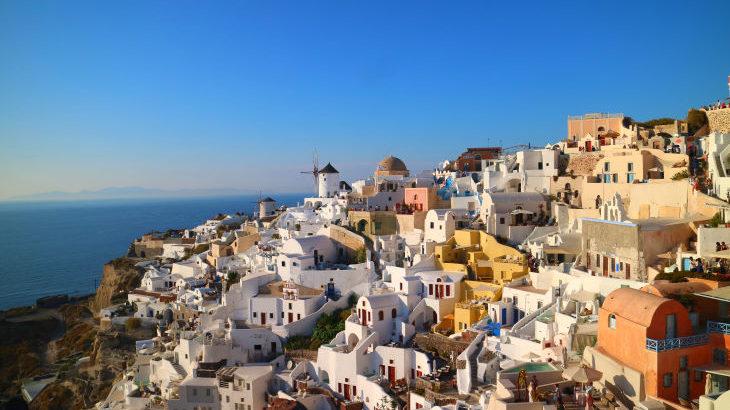 古代の英知に思いを馳せて、紀元前の時代にタイムトリップ ーギリシャ・エジプト2か国4都市周遊の旅ー