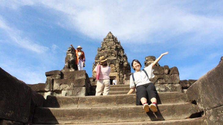 裏テーマは「食」!!ベトナム・カンボジア・ラオス3ヵ国周遊!