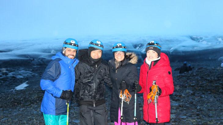 チャンスは6度 見るまで帰れません スーパーブルーとオーロラを求めて北極圏へ