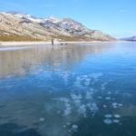 寒いだけじゃない!冬のカナダの大自然に感動☆星空&知られざるカナディアンロッキーの魅力