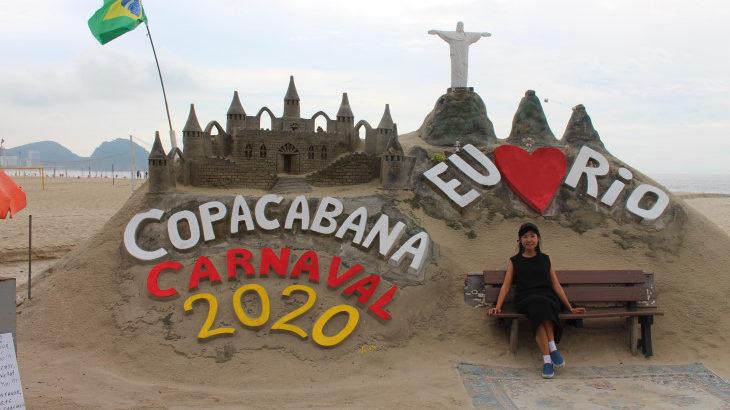 いざ日本の裏側へ!驚きと感動に満ち溢れたブラジルの旅