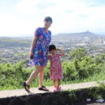 子連れ女子旅 in HAWAI