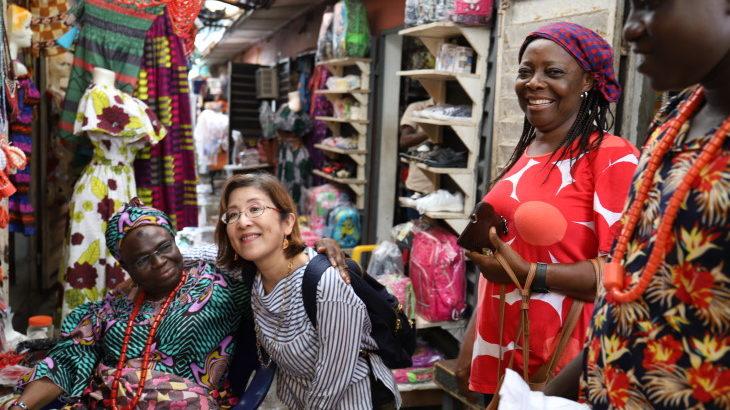 西アフリカ6か国周遊―これぞアフリカ!な国々探訪記/第3弾 ナイジェリア編 ~ナイジェリアを見ずしてアフリカは語れない~