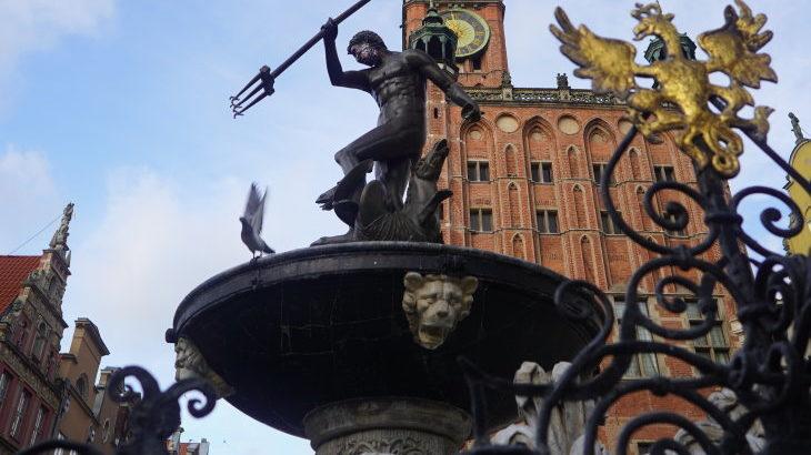 2020年10月コロナ禍のポーランドの旅 〜クラクフ・ワルシャワ・グダンスク 〜